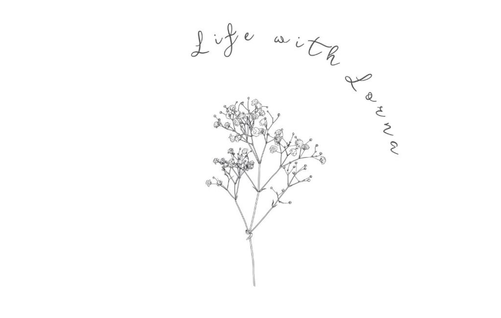 life with lorna logo