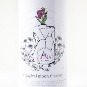 Moon Time Tea Life with Lorna