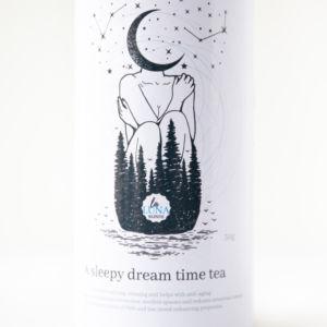Sleepy dream time tea life with lorna